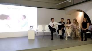 2016 10 28 Презентация воркшопа Цимайло Ляшенко
