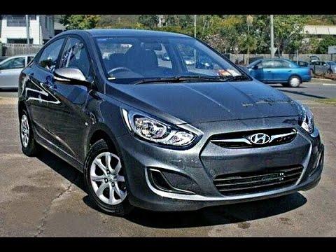 BA(Brake Assist)   Immobilizer   Hyundai Accent RB   هيونداى اكسنت 2012