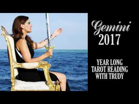 Gemini 2017 Year Long Tarot Reading Trudy Virtual Tarot THE PEN IS MIGHTY! LET THEM SEE YOU!