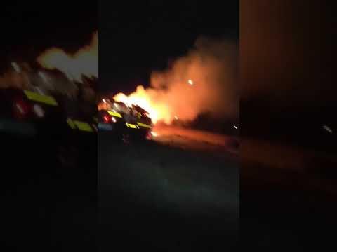Южный Чита пожар 14 мая 1