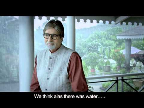 Dhanuka Water Conservation Ad with Subtitle