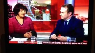 Repeat youtube video BBC World News- Ukraine