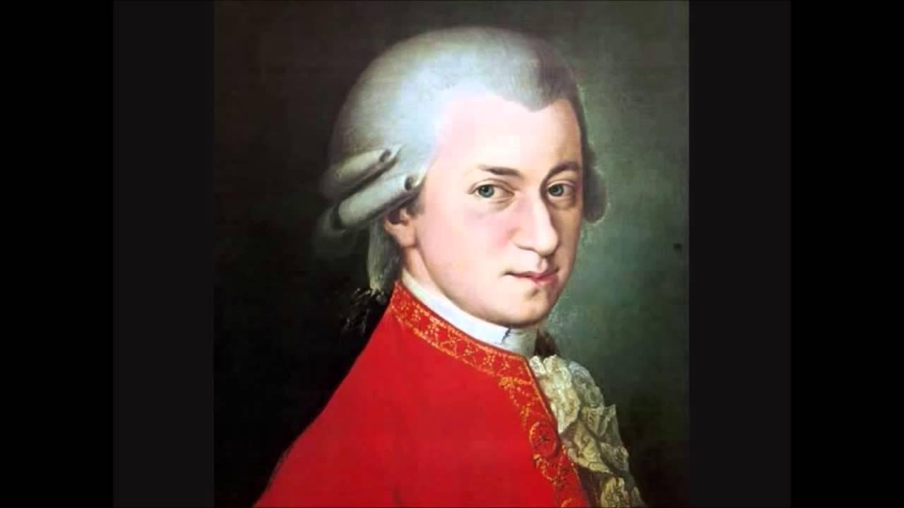 Mozart Nachtmusik