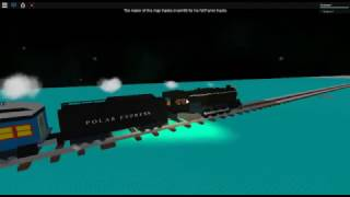 Roblox - Driving the Polar Express but it Does Fine (16)