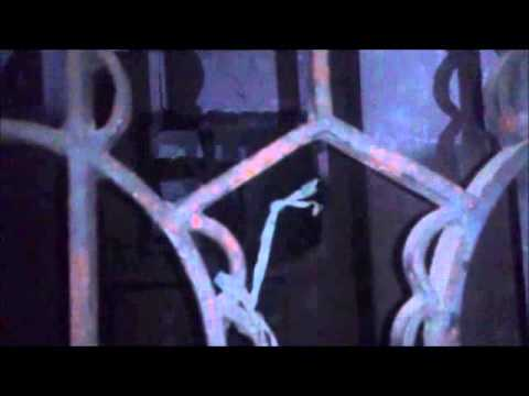 IT22FB3 METROPOLITAN GHOST HUNTING 2014 PART 1