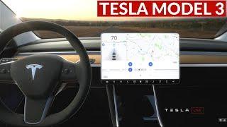 Alles Zum Tesla Model 3 Produktionsstart - Model S Fahrers Meinung