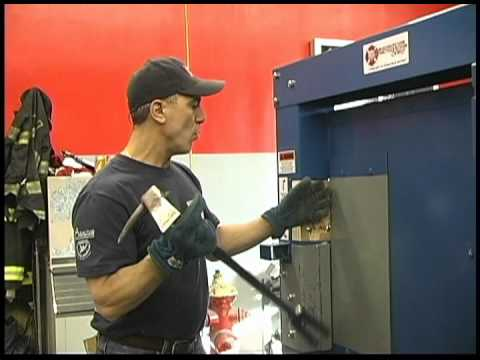 #5 - Wooden Doors and Jambs: Mike Perrone Forcible Entry Training