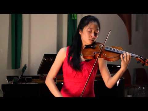 College Art Supplement (Music) - Daphne Guo