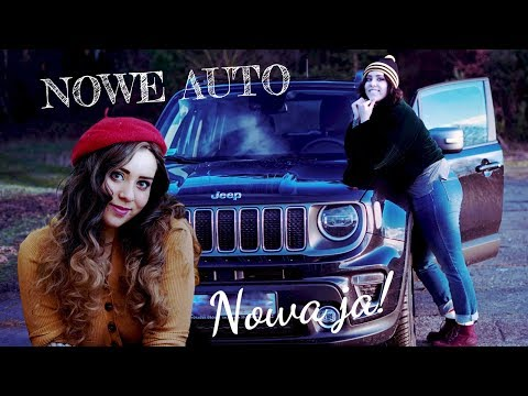 NOWE AUTO,  NOWA JA!