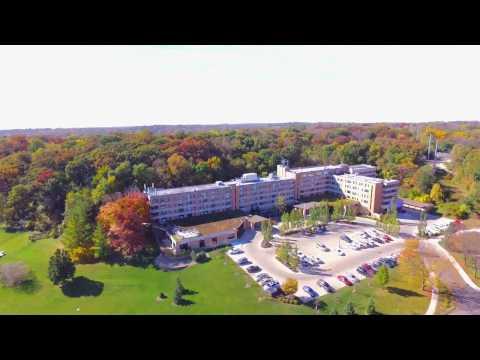 Meth-Wick Community - See Our Campus In Cedar Rapids, Iowa