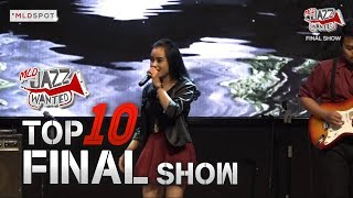 2nd Round: JEP JEP KUNG - ROLLING IN THE DEEP (Adele) - FINAL SHOW - MJW 2018
