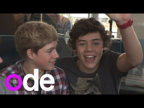 Happy 21st Birthday Harry Styles! Our  favourite Harry moments