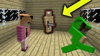 MÌNH LÀ KẺ GIẾT NGƯỜI TÀNG HÌNH!!! (Minecraft Troll Kẻ Giết Người)