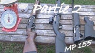 BAIKAL MP155, Байкал  MP155  (partie 2)