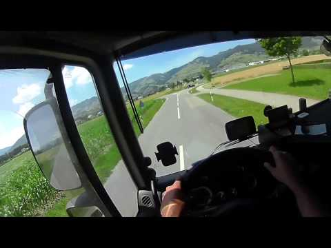 87.Célegyenesben.Nemzetközi kamionsofőr élete.8.rész.