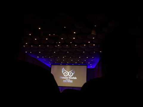 Final Fantasy Distant Worlds Orchestra 2016: Part 2