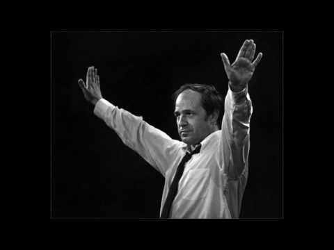 Mahler - Symphony n°10 Adagio - LSO / Boulez