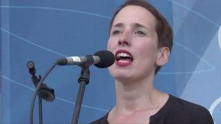 Nina Omilian - Hallelujah