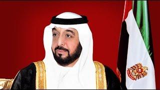 الشيخ خليفة بن زايد: سنعمل لاستعادة الشرعية في كامل اليمن