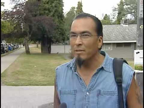Homeless Man Dies In Vancouver Heatwave Youtube He has said elsewhere that he credits his girlfriend our impression of eric schweig was that he is gracious, friendly, humorous and sincere. homeless man dies in vancouver heatwave