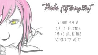 Repeat youtube video [Original Song] Perks【Ashe】