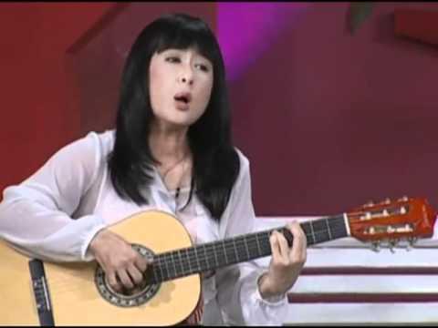 NSUT Thanh Thủy - sức sống mới - lớp nhạc hạ trắng