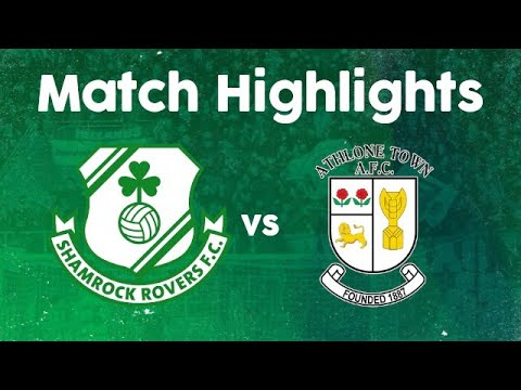 Match Highlights | Rovers II 3-1 Athlone Town | 17 October 2020