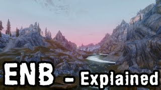 Skyrim Mods: How to Install ENBs, ENB Manager, Virile ENB