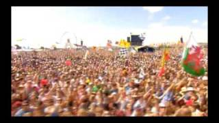 Calvin Harris - Girls | Live @ T in the Park 2009  (HQ)