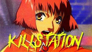KILLSTATION X MEZZO FORTE