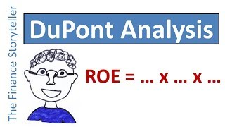 DuPont analysis explained
