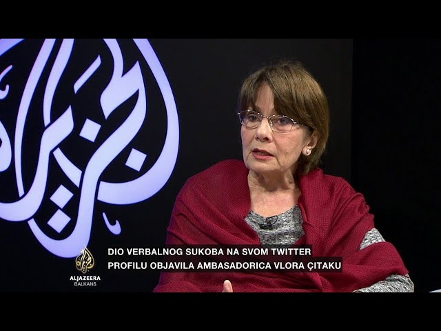 dating ambasadorica in estados unidos 2 stranica za upoznavanje s kupidima