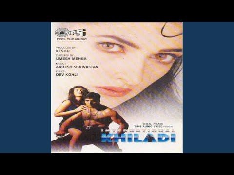 International Khiladi - Title Song