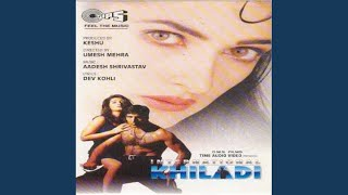 International Khiladi - Title Song