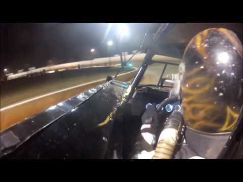 5w Waylon Wagner 8-27-16 Port Royal Speedway - dirt track racing video image