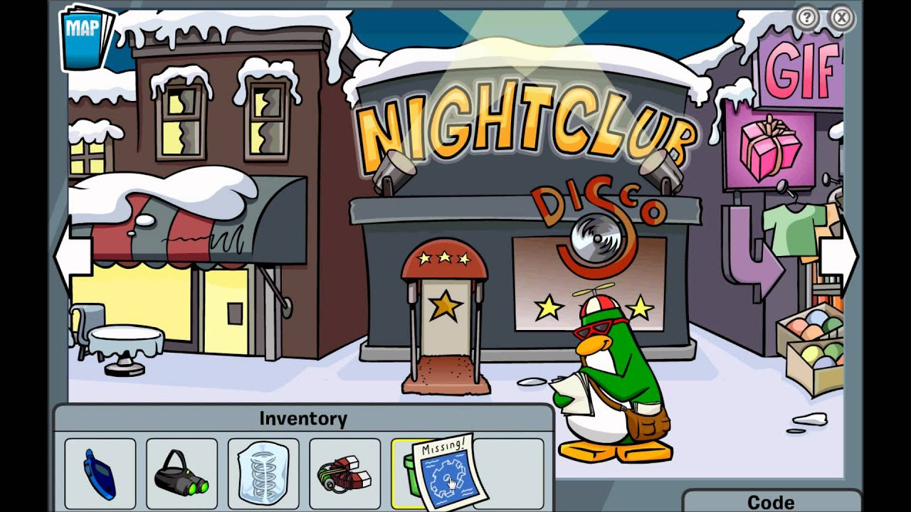 hight resolution of fuse box in club penguin mission 3