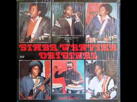 Jamhuri Jazz Band - Simba Mwituni