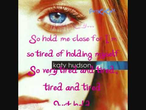 My Own Monster (With Lyrics Subtitles In Screen) Katy Perry - Katy Hudson HD