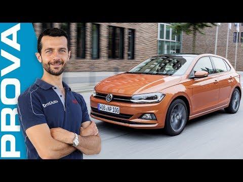 Nuova Volkswagen Polo | Niente da invidiare... nemmeno alla Golf!