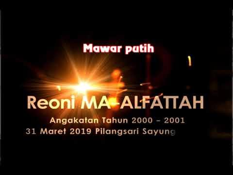 Om. VIJAY @ AYU SAGITA @ MAWAR PUTIH. Live Pilangsari 31 Maret 2019