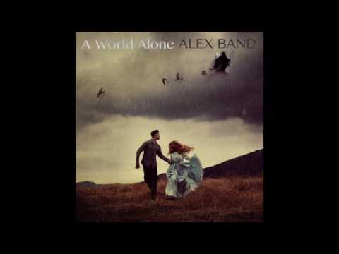 Alex Band - I'm Waiting (HQ Audio) 2017 new UNRELEASED song