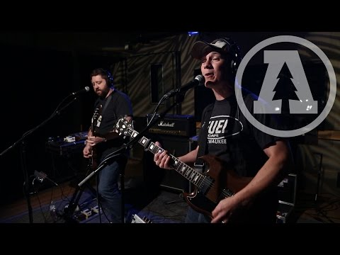 Maritime on Audiotree Live (Full Session)