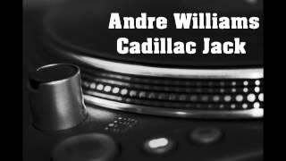 Andre Williams - Cadillac Jack ( HQ audio)