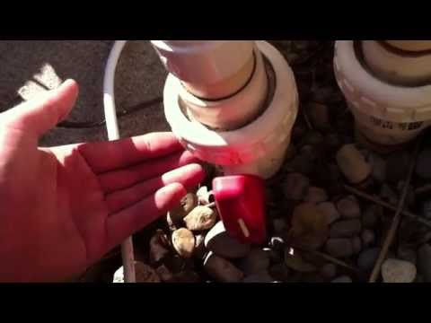 Pool Heater Damage From Salt Water - Pool Equipment Installation Tips