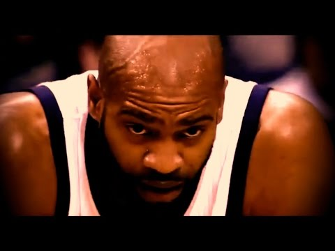 [Gidranity] Vince Carter - Why He Is Called Vinsanity