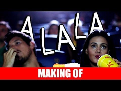 Making Of – Alala