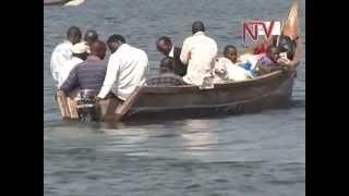 Uganda fish stock dwindles