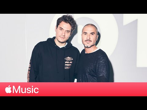 John Mayer: 'New Light' Premiere| Beats 1 | Apple Music