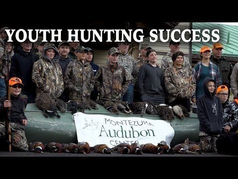 Youth Waterfowl Hunting | Introducing Kids To Duck Hunting