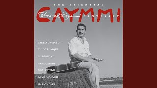 Saudade da Bahia (Longing for Bahia) Caetano Veloso